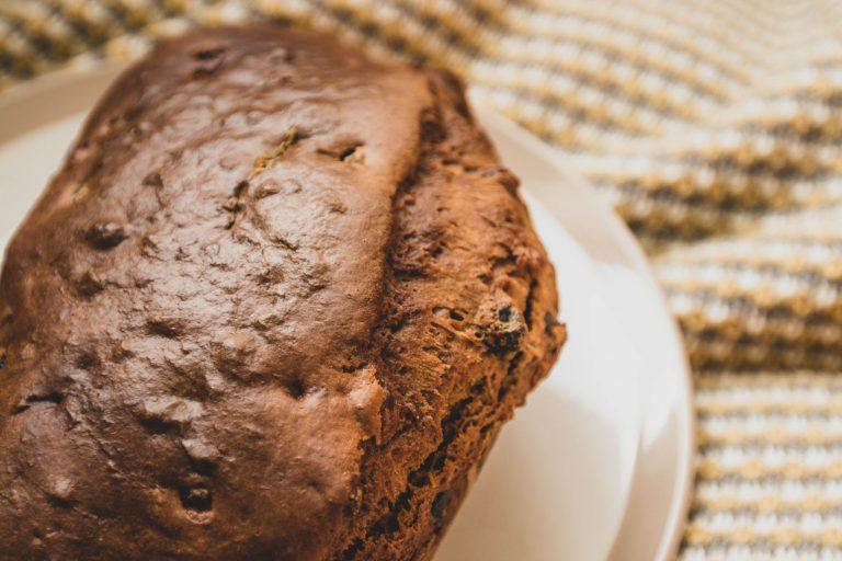 Ma recette du Barmbrack, gâteau traditionnel irlandais