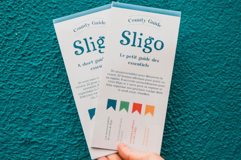 Sligo : mon guide de poche à emporter en voyage !